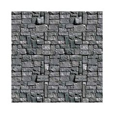 Stone Wall Backdrop - Brave/Merida birthday party