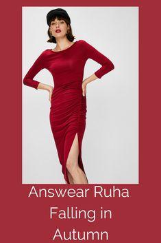 6bb62101e9 Ruha kollekció Answear. Sima kötött anyagból készült egyenes modell. -  Egyszerű stílus. -