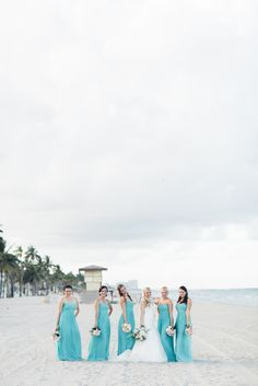 Beautiful Hollywood Beach! Photo Creds to Jessica Bordner Photography!