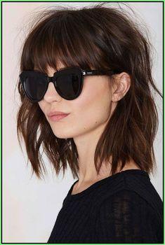 Short Summer Haircuts, Haircuts For Long Hair, Haircuts With Bangs, Long Bob Hairstyles, Bob Haircuts, Short To Medium Haircuts, Teenage Hairstyles, Great Haircuts, Layered Hairstyles