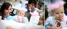 Blakesley's Wonderland Birthday Party! » Cara Leonard Photography