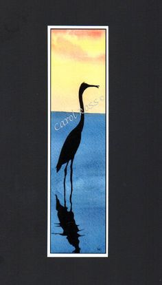 Each bookmark are prints of a portions of one my original watercolor paintings. Individual Bookmarks $2.00 Each. Set of 4 Bookmarks $7.50 (one of each design) They are perfect to enclose in a gift or tuck in a card to let them know you are thinking about them! Match the bookmark with a package of matching note cards to complete your gift! They are perfect to enclose in a gift or tuck in a card to let them know you are thinking about them! All monitors are slightly different so the colors…