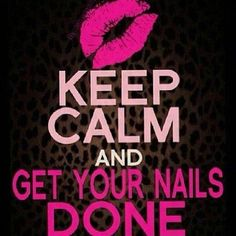 Every girl deserves to have beautiful nails, no matter the moment or season. Get Nails, Love Nails, How To Do Nails, Pretty Nails, Hair And Nails, Nail Memes, Nail Quotes, Tech Quotes, Acryl Nails