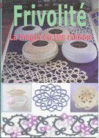 Frivolite. Full bookmpages