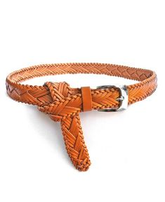 I love how they tie the remaining belt very clever and stylish