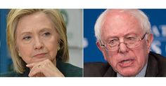 Ring of Fire's Official Position on Bernie and Hillary – Because You Asked