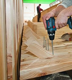 This month The DIY hubby review and compare the top cordless drills. Read the full article at http://www.thediyhubby.com/cordless-drill-reviews/