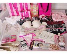 Skinny teatox & Victorias Secret giveaway