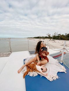 Relaxing catamaran trip with Sweet Liberty, the largest Sailing Catamaran in Southwest Florida. Baby-friendly activity in Florida! Florida beach travel! Spectacular Things to Do in Naples This Weekend