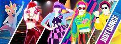 Just Dance 2015 chega hoje às lojas brasileiras - http://showmetech.band.uol.com.br/just-dance-2015-chega-hoje-lojas-brasileiras/