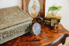 Lyford House, CA Wedding Styled Shoot. See this gorgeous shoot by Emily Merrill Wedding Photography @intimateweddings.com #styledshoot #reception