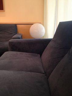 En Los Sofas