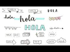 ~~~ I don't speak Spanish ~~~