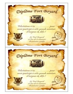 Comment organiser un anniversaire Fort Boyard ? Food, Centre, Halloween, Pokemon, Portrait, Eten, Portrait Illustration, Halloween Labels, Meals