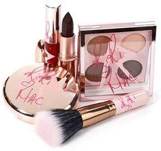 MAC RiRi Hearts Collection MAC & Rihanna Collections for Spring, Summer, Fall & Holiday.