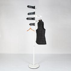 Ikea Allzweckschrank mackapär hat and coat rack