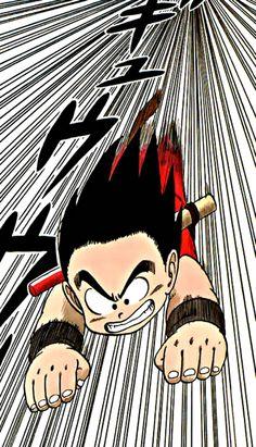 #Goku Dragon Ball