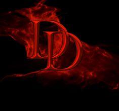 daredevil | DareDevil Symbol by Xenkian
