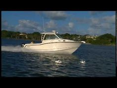 The 315 Conquest is a fishing and pleasure boat that has it all: enhanced utility, ultimate convenience and stylish comfort. Check it out in this video!