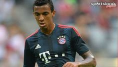 Arsenal close in on €20m move for Bayern Munich midfielder Luiz Gustavo  The Gunners will talk to the Brazilian, who is surplus to requirements under Pep Guardiola at the Allianz Arena, in the coming days after having an offer accepted over the weekend