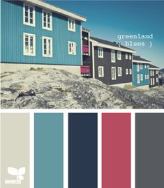 Love the last four colors...this might be it, if it works for a kind of rustic outdoors wedding. #colors