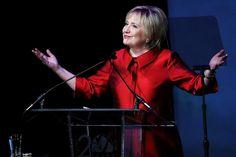 Hillary Clinton Debuts New Haircut On IWD 2017 #HillaryClinton celebrityinsider.org #Politics #celebrityinsider #celebritynews #celebrities #celebrity #rumors #gossip