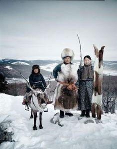 写真家ジミー・ネルソンが地球を一周し、31の少数民族の文化を記録した壮大なプロジェクト「彼らが消えて行く前に」|はや速