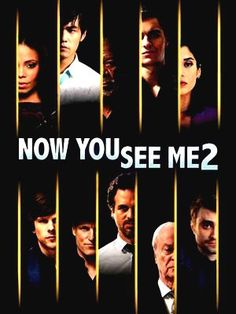 Grab It Fast.! Premium Movie Where to Download Now You See Me 2 2016 Now You See…