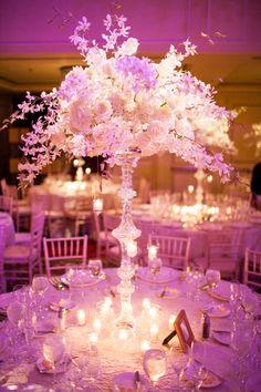 Wine glass flower bouquet | Wedding Flowers July 11, 2014:):
