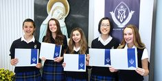 a record number of students in grades 8 to 12 - 93% of students! - were recognized for their Honour Roll standing, and an impressive 50% of the students received Honours with Distinction for achieving an average of 90% or higher.