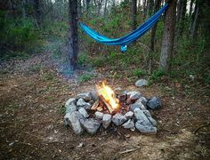 #hiking #camping #exploring #nature #nature #adventure #outdoors #scenic #hammocklife #scenicview by @coxjohn25