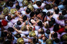 Толпа / Фото дня / Моя Планета