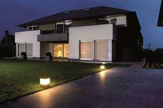 MENHIR BLACKOUT #exterior #lighting #TAL