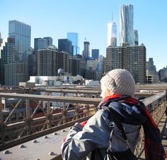 what to do in new york city sightseeing // nurmalkosten.com
