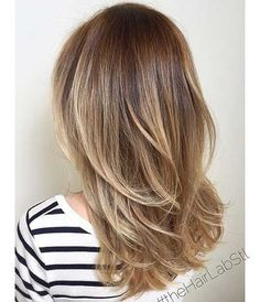 Trendy Mid Length Hair Cuts | Hairstyles & Haircuts 2016 - 2017