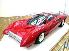 Ferrari 330 P5