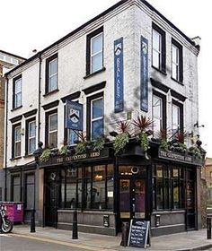 the carpenters arms | Shoreditch