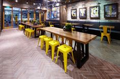 Guzman y Gomez - Mima Design - Creating Branded Retail + Hospitality Environments