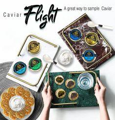 Beluga Caviar, Food Picks, Creme Fraiche, Fabulous Foods, Treat Yourself, Diy Projects, Jar, Treats, Sewing