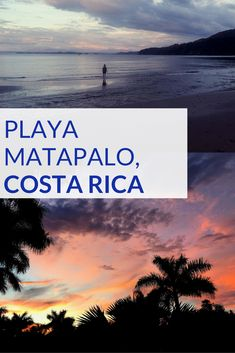 Playa Matapalo, Costa Rica - travelsandmore