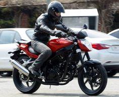 Triumph poderá fazer moto de 250 cc no Brasil
