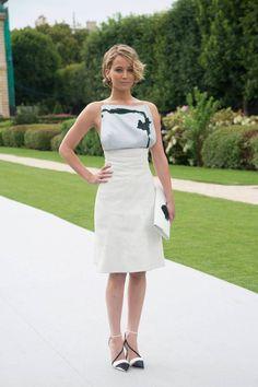 f31b392fc7a7 Jennifer Lawrence Fall Outfits