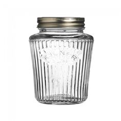 Kilner Einmachglas Groß