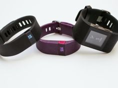Fitbit Charge HR, Surge activity trackers can now detect workouts, better track your heart rate - CNET