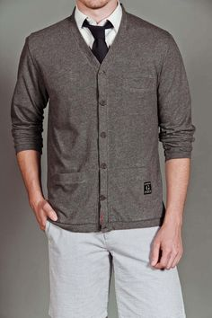 Goodale Broadway Cardigan Shirt