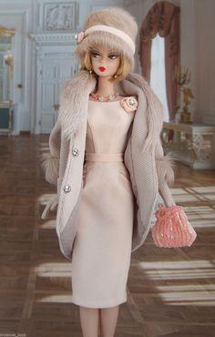 Trendy fashion clothes pattern barbie dolls ideas - Lilly is Love Vintage Barbie Kleidung, Vintage Barbie Clothes, Doll Clothes Barbie, Vintage Dolls, Barbie Style, Barbie Dream, Barbie House, Fashion Royalty Dolls, Fashion Dolls