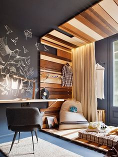 For the more creative at heart, a chalkboard wall allows you to express yourself as and when the mood takes you. Chalkboard walls are trending around the world and there's no reason why you can't add a chalkboard wall to your home. - See more at: http://www.home-dzine.co.za/craft/craft-ro-chalkwalls.html#sthash.W3oppwn8.dpuf