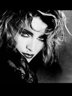 Desperately seeking....Madonna