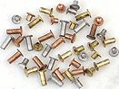 What is the Difference Between 2-part Rivets, Semi-tubular Rivets and Wire Rivets? « Rings and Things