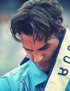 Oh!  Roger Federer   So he isn't Packers but I really like this guy, total respect for him and his ability.